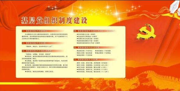 富平县薛镇雷家村着力加强农村基层党组织建设