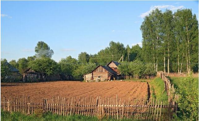 未来十年农村将会发生这三种变化--中国土地流